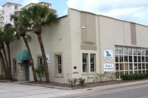 Downtown Sarasota High End Thrift Store Sparcc Treasure Chest